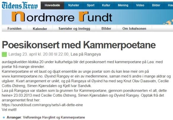 averøya april2016